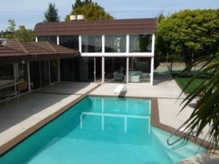 4 Bd Entertainer's dream with Pool, Tennis Court & Piano - Bel Air/Westwood - Westwood vacation rentals
