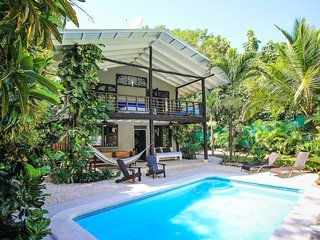 Gorgeous House with Internet Access and A/C - Santa Teresa vacation rentals