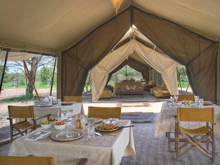 6 bedroom Tented camp with Internet Access in Moshi - Moshi vacation rentals
