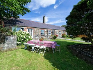 Charming 4 bedroom Vacation Rental in Llanengan - Llanengan vacation rentals