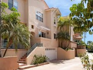 La Jolla Palms - Village, one block from village - La Jolla vacation rentals