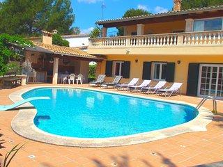 Cozy Sa Cabaneta Villa rental with Washing Machine - Sa Cabaneta vacation rentals