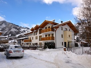 1 bedroom Apartment with Internet Access in Kaprun - Kaprun vacation rentals