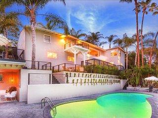 MidCentury Poolview Retreat - Los Angeles vacation rentals