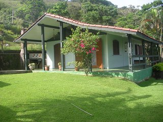 Beautiful 2 bedroom Sao Sebastiao House with Television - Sao Sebastiao vacation rentals