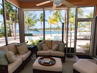 Cayman Islands Kaibo Yacht Club Condo - Rum Point - Rum Point vacation rentals