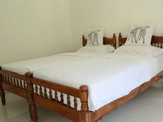 Bright 6 bedroom Private room in Kumily with Internet Access - Kumily vacation rentals