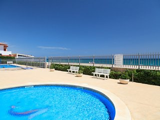 Lovely 2 bedroom Condo in Montroig with A/C - Montroig vacation rentals