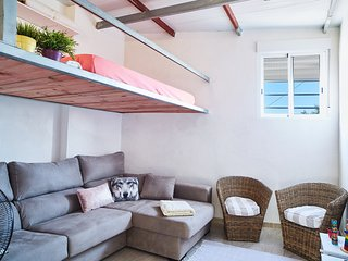 Nice House with Internet Access and A/C - Puerto de Mazarron vacation rentals