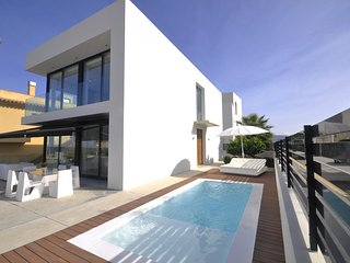 3 bedroom Villa with Internet Access in Son Serra de Marina - Son Serra de Marina vacation rentals