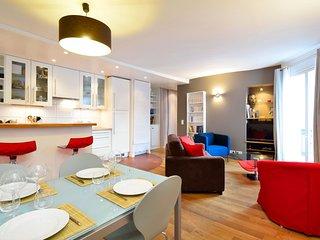 209210 - Appartement 4 personnes à Paris - 1st Arrondissement Louvre vacation rentals