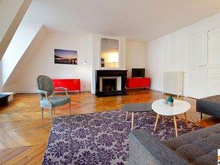 301163 - Appartement 7 personnes Vendôme - Tuileri - 1st Arrondissement Louvre vacation rentals