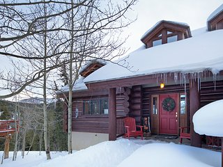 Perfect House with Internet Access and Hot Tub - Breckenridge vacation rentals