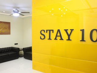 Stay10 service apartment hotel - Indore vacation rentals