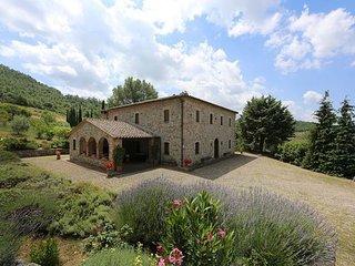 6 bedroom Apartment in Trevinano, Val D orcia, Latium, Italy : ref 2227539 - Trevinano vacation rentals