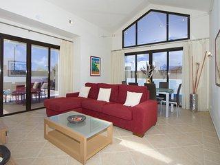 Bright 3 bedroom Villa in Playa Blanca - Playa Blanca vacation rentals
