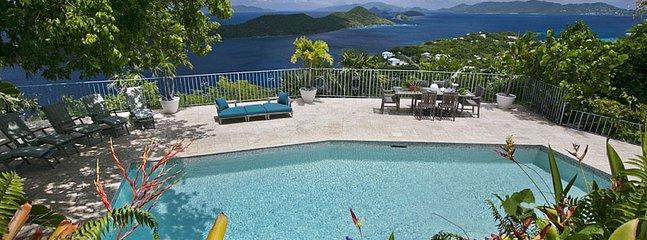 Villa Indochine 5 Bedroom SPECIAL OFFER Villa Indochine 5 Bedroom SPECIAL OFFER - Tutu vacation rentals