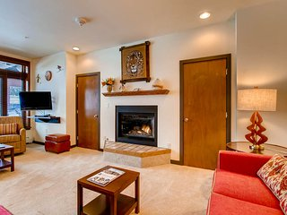 Lion Square - East 205 - Vail vacation rentals