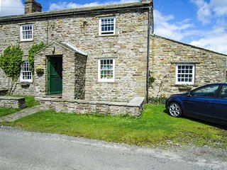 THE OLD MINER'S COTTAGE, terraced, open fire, pet-friendly, in Hurst, Reeth - Hurst vacation rentals