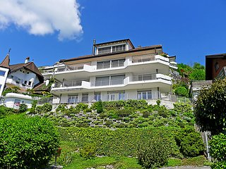 2 bedroom Apartment in Ennetburgen, Central Switzerland, Switzerland : ref - Ennetbuergen vacation rentals