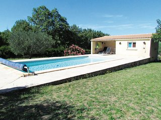 Nice Villa with Internet Access and A/C - Saint-Victor-des-Oules vacation rentals