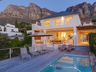 Villa Olivier - Sea Point vacation rentals