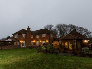 La Belle Vie located in Godshill, Isle Of Wight - Godshill vacation rentals