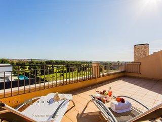 Luxury Townhouse, Vilamoura - Vilamoura vacation rentals