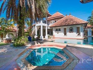 4 bedroom Villa with Internet Access in Kamala - Kamala vacation rentals