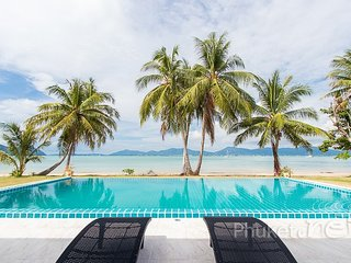 Perfect Villa with Internet Access and Private Outdoor Pool - Cape Panwa vacation rentals