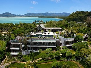 Perfect Villa with Internet Access and Private Outdoor Pool - Ko Kaeo vacation rentals