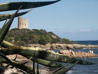 Appartamento casa vacanza 300 mt dal mare sardegna spiaggia - Marina di Tertenia vacation rentals