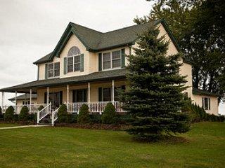 Hegge Haven LLC, Family vacations, Weddings, Retreats, Craft Venue - New Hartford vacation rentals