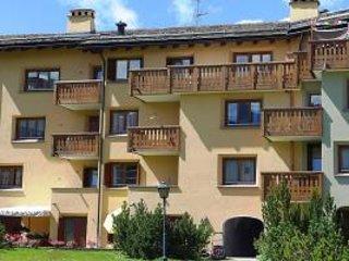 1 bedroom House with Internet Access in Saint Moritz - Saint Moritz vacation rentals