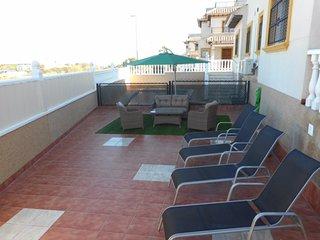 Villa Jade, Villamartin, 2 Bed 2 Bath, UKTV, WIFI - Villamartin vacation rentals
