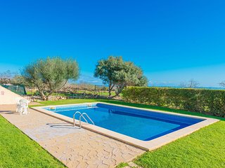 SA TANQUETA 2 - Chalet for 6 people in Calonge - Calonge vacation rentals