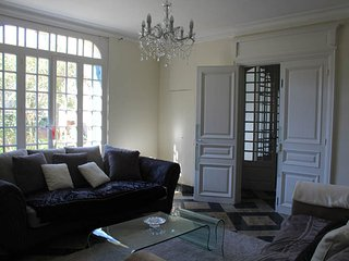 Luxury French Holiday Home : Maison Saint Jules with Hot Tub and Gym. - Bram vacation rentals