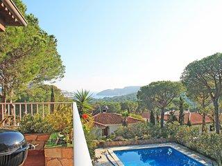 Nice and cozy villa with pool and views in L'Escala - L'Escala vacation rentals
