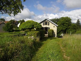 1 bedroom House with Parking in Clairvaux-les-Lacs - Clairvaux-les-Lacs vacation rentals