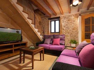 Casa Aina - Pollença.  Excellent for holiday - Pollenca vacation rentals