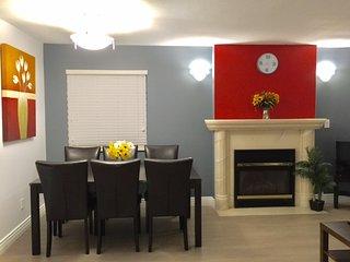 Spacious 3BR suite in great location - Vancouver vacation rentals