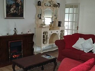 Apartment 6 - Riverview Holiday Village - Carlow vacation rentals