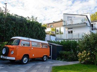 Exklusive Ferienwohnung im Herzen von Kempen für bis zu 4 Personen - Kempen vacation rentals