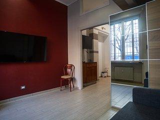 OLIMPIC SUITE   appartamento adiacente allo stadio olimpico ed al Pala alpitour - Turin vacation rentals