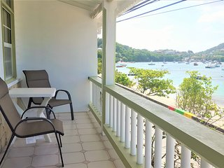 Oyster Shell - Tyrell Bay, Carriacou - Carriacou vacation rentals