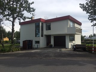 Poets House/Skáldahús, Selfoss, Iceland - Selfoss vacation rentals