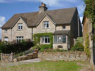 Lovely 2 bedroom Cottage in Wyck Rissington - Wyck Rissington vacation rentals