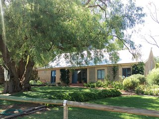 Nice House with Internet Access and A/C - Lyndoch vacation rentals