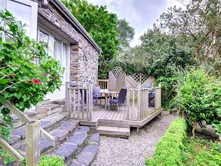 2 bedroom Cottage with Internet Access in Eglwys Fach - Eglwys Fach vacation rentals