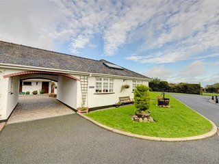 Minffordd Cottage (WAI145) - Dulas vacation rentals